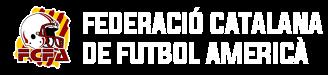 Federació catalana de futbol americà